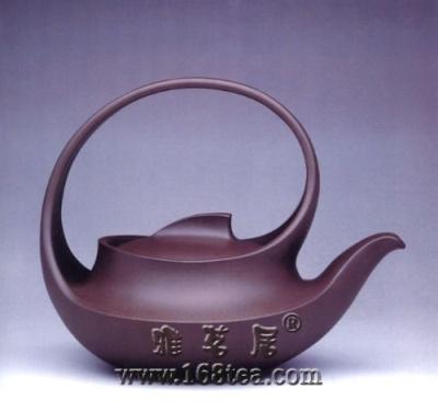 当代紫砂茗壶将入藏故宫