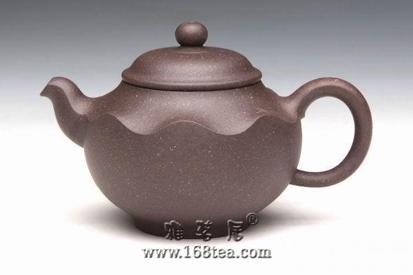 储婷圆紫砂壶 横贯古今的艺术精品