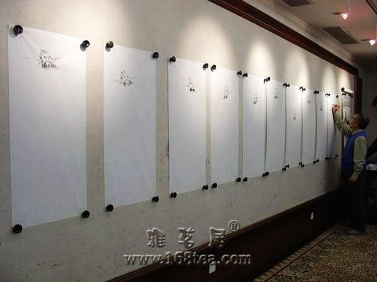 范曾状告郭庆祥案4月22日开庭