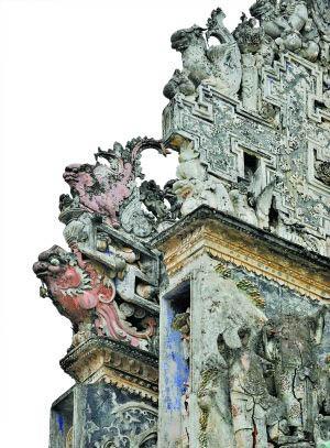 800年胥江祖庙拟新建太婆庙