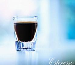 意大利浓缩咖啡的做法