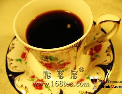 蓝山咖啡为什么如此特殊?