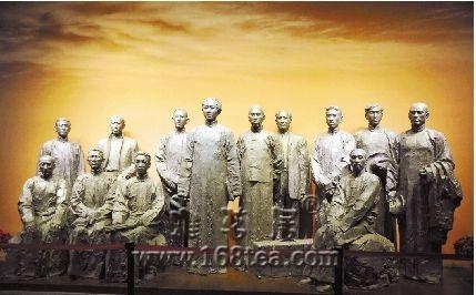 南湖革命纪念馆新馆今日开放