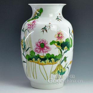 如何区别瓷器和陶器