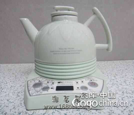 电热水壶除水垢的七大常用方法