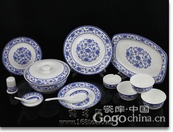 陶瓷餐具有哪些分类
