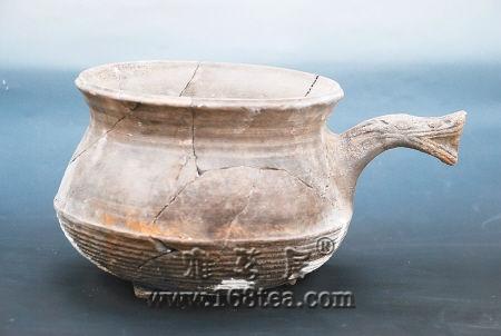 秦汉时期陶器