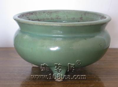 宋代至清代陶器