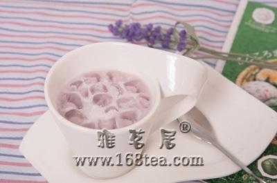独爱香芋奶茶——奶茶品鉴
