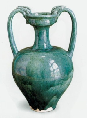 三国至隋唐时期陶器