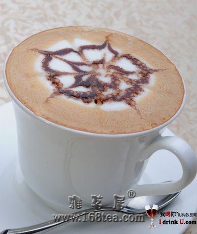 摩卡咖啡的特点、由来及历史