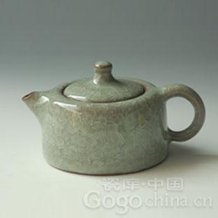 什么是原始瓷器、原始青瓷、青瓷与缥瓷