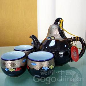 台湾陶瓷历史文化