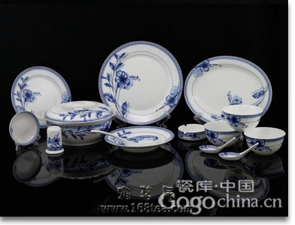 购买陶瓷餐具的知识