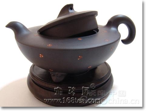 紫砂壶日常保养技巧
