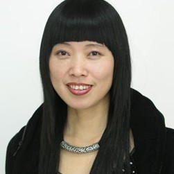 蒋雍君高级工艺美术师