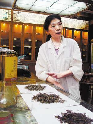 紫砂与白茶的泡养相和