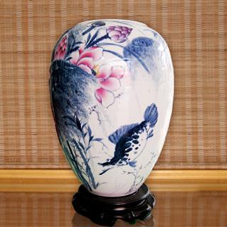 元明清时期景德镇陶瓷文化