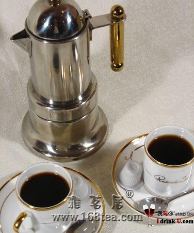 摩卡咖啡的做法及配制方法