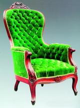 拿破仑三世皇家座椅价值35万(图)