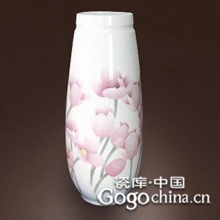 中国瓷器带来的世界投资收藏热