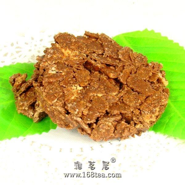 红茶巧克力脆片