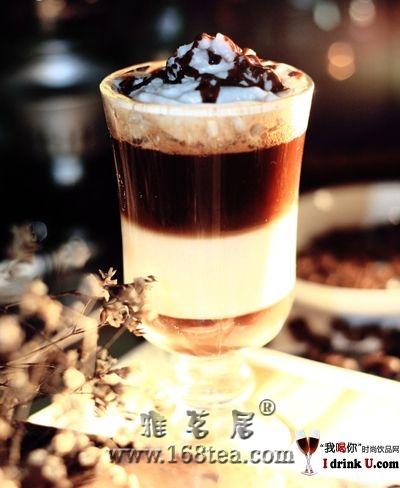 拿铁咖啡的特点及由来
