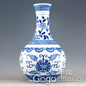 景德镇瓷器的历史