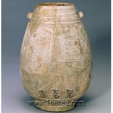 馆藏新石器陶瓷欣赏(四)