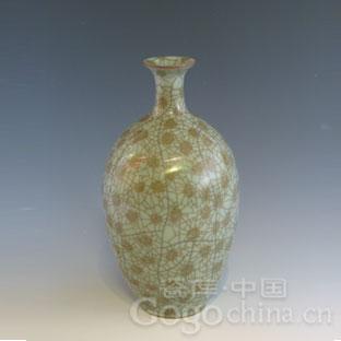 龙泉瓷器的历史