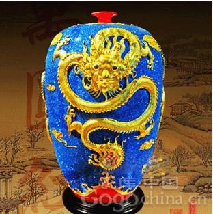 瓷罐的历史