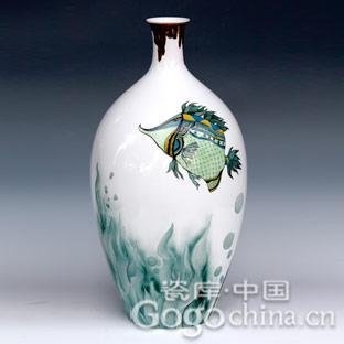 怎样选购陶瓷