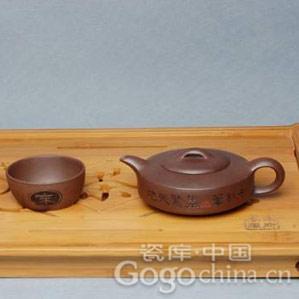 如何去除紫砂茶具异味