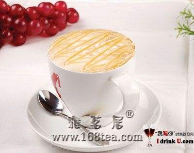 玛琪雅朵(玛奇朵)咖啡的做法