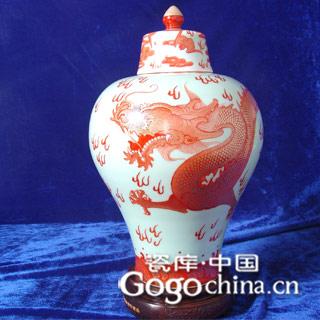 梅瓶的历史起源(一)