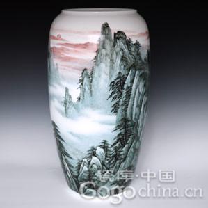 陶瓷款识的历史溯源