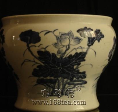 古代陶瓷尊类(一)