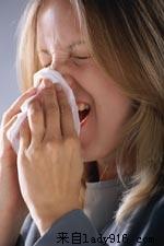 秋季如何预防感冒
