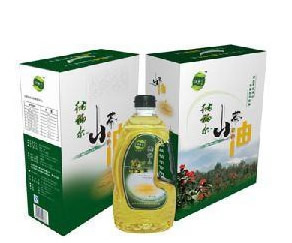 山茶油相对于橄榄油的优势