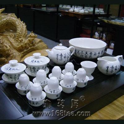 清朝后期紫砂壶文化的发展