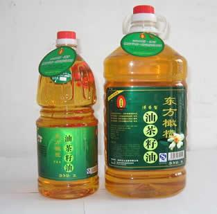 茶籽油的食品特性|营养价值