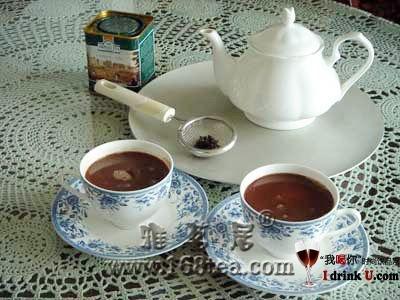 老妈的焦糖奶茶——奶茶品鉴