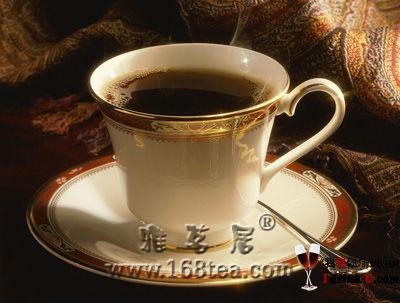 黑咖啡的功效及作用