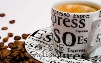 意大利浓缩咖啡的特点及由来