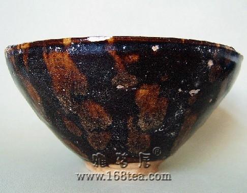 宋吉州窑釉彩品种(二)