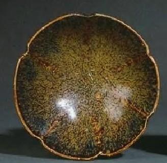 宋代吉州窑瓷器