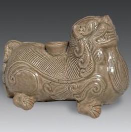 隋唐时期的窑口