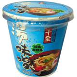 味噌湯杯-深海鮮鰹魚