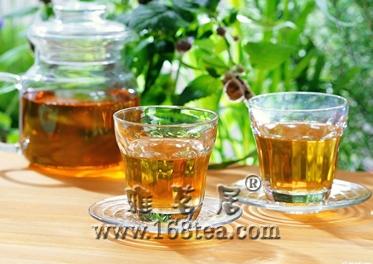 茶叶及茶饮料将成为21世纪最主流饮料