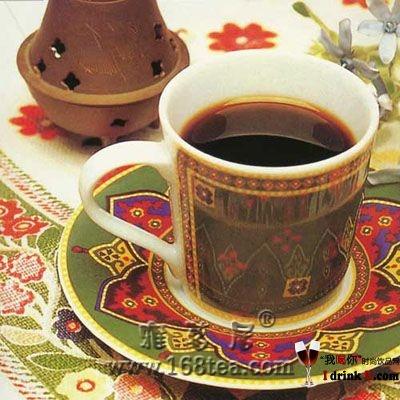 浓缩咖啡的制作方法